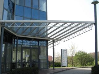 EDITEL Hungary Kft office
