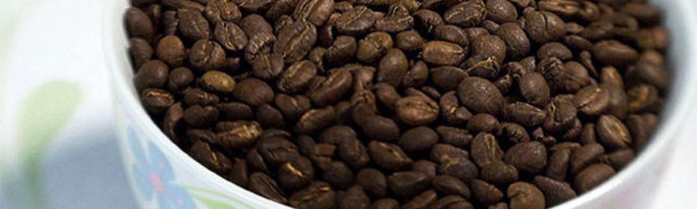 tchibo zrnková káva