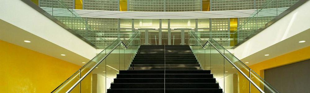 Budova společnosti Vitrablok