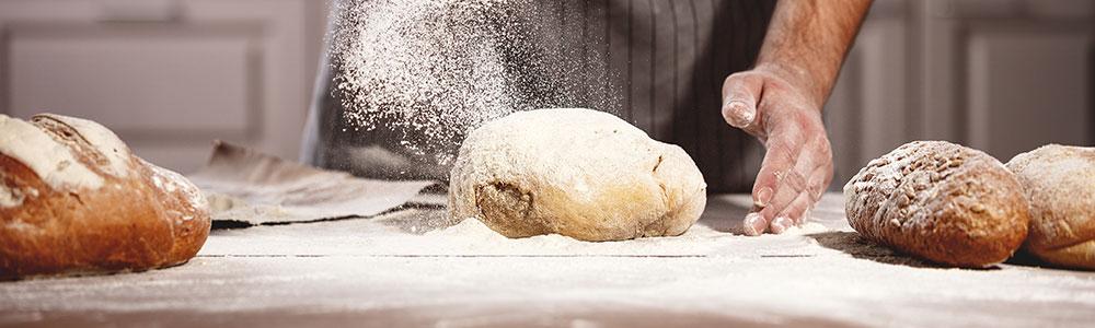 pekárna - hladký start PEK GROUP s pomocí EDI