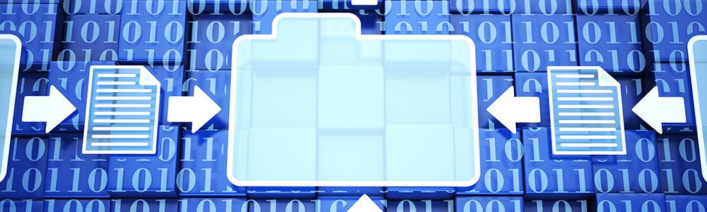 EDI technologie